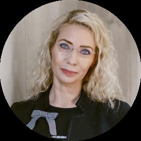 Finorder. Daina Gerulaitienė, Financial director